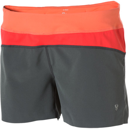 Stoic Thrive Laser Short