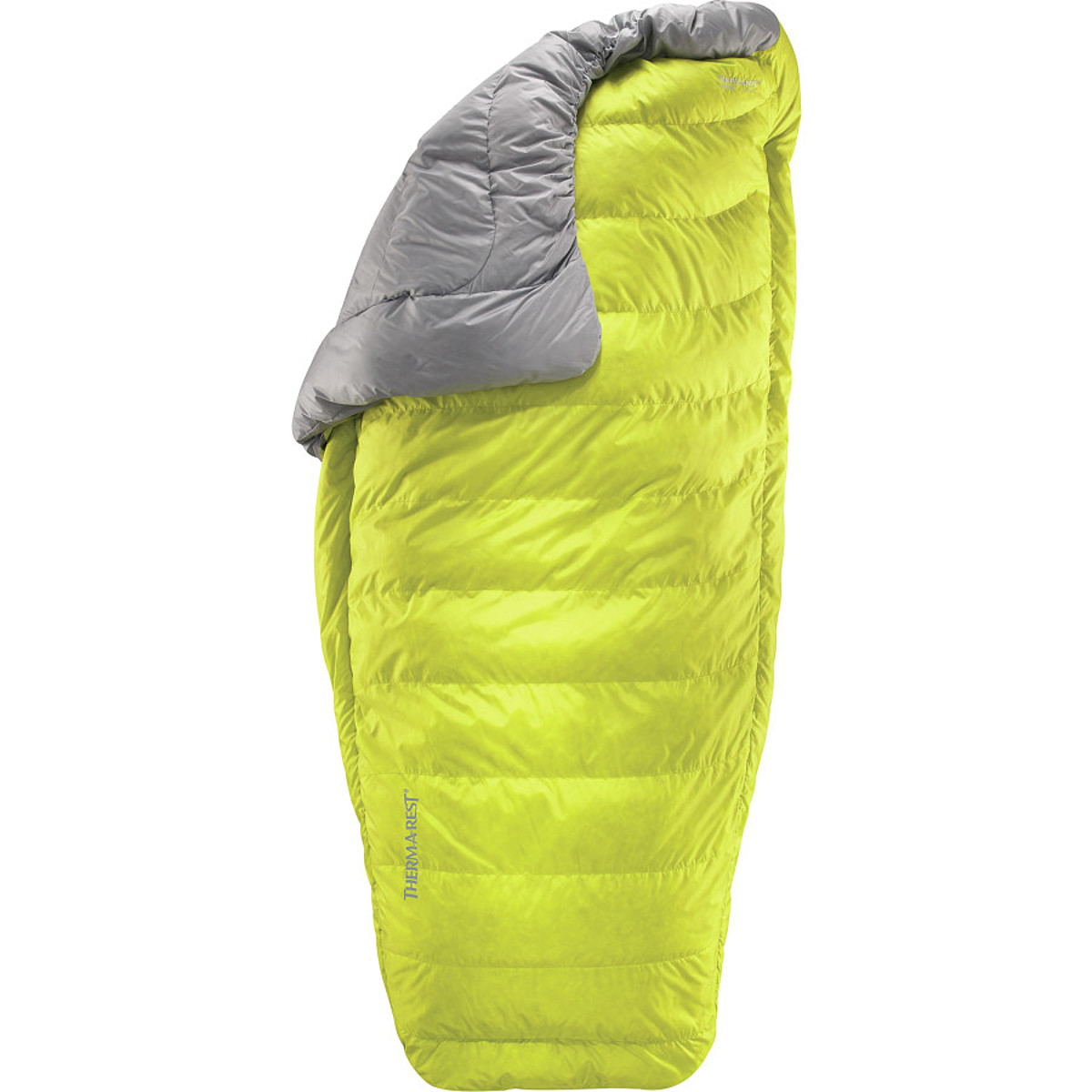 photo: Therm-a-Rest Auriga 35 top quilt