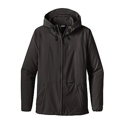Patagonia Stretch Terre Planing Hoody