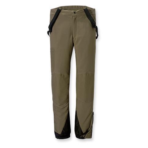 photo: Patagonia MixMaster Pants soft shell pant