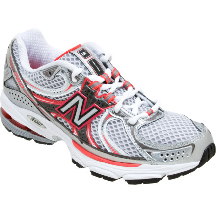 photo: New Balance 760 Running Shoe trail running shoe