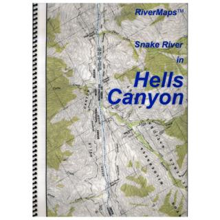 NRS Snake River in Hells Canyon