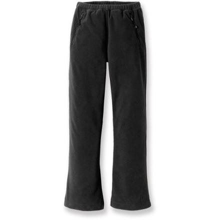 photo: REI Frosty Fleece Pants fleece pant