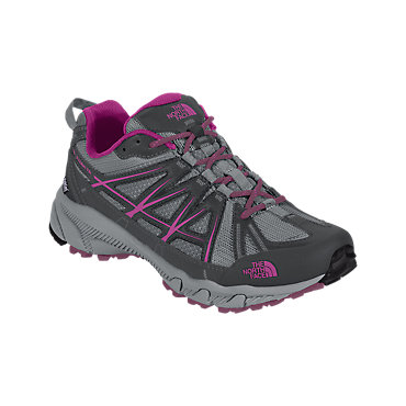 photo: The North Face Storm TR Waterproof trail shoe