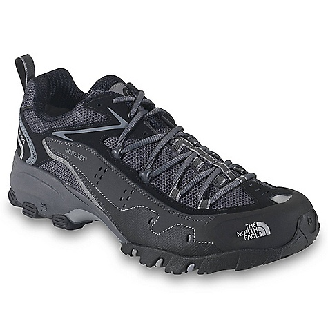 photo: The North Face Ultra 106 GTX XCR trail running shoe