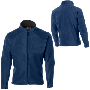 photo: Marmot Supernova Jacket fleece jacket