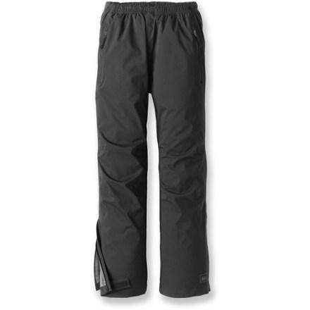 photo: REI Boys' Rainwall Pants waterproof pant