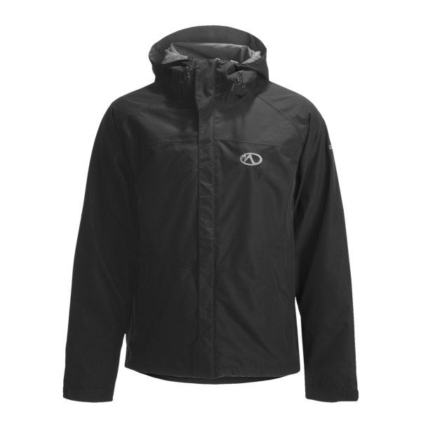 photo: Marker USA Neptune Gore-Tex waterproof jacket