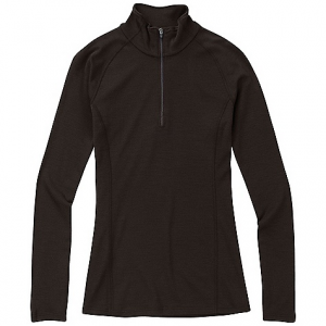 Ibex Zepher Zip T-Neck