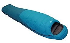photo: Rab Men's Ascent 700 3-season down sleeping bag