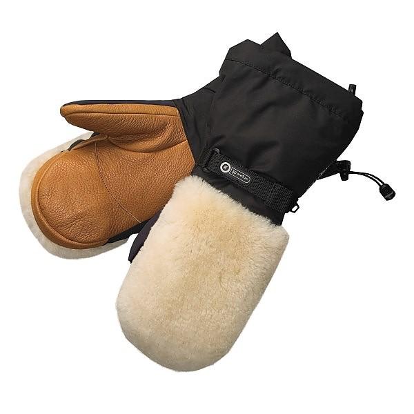 photo: Grandoe Himalyan Gore-Tex Mitt insulated glove/mitten