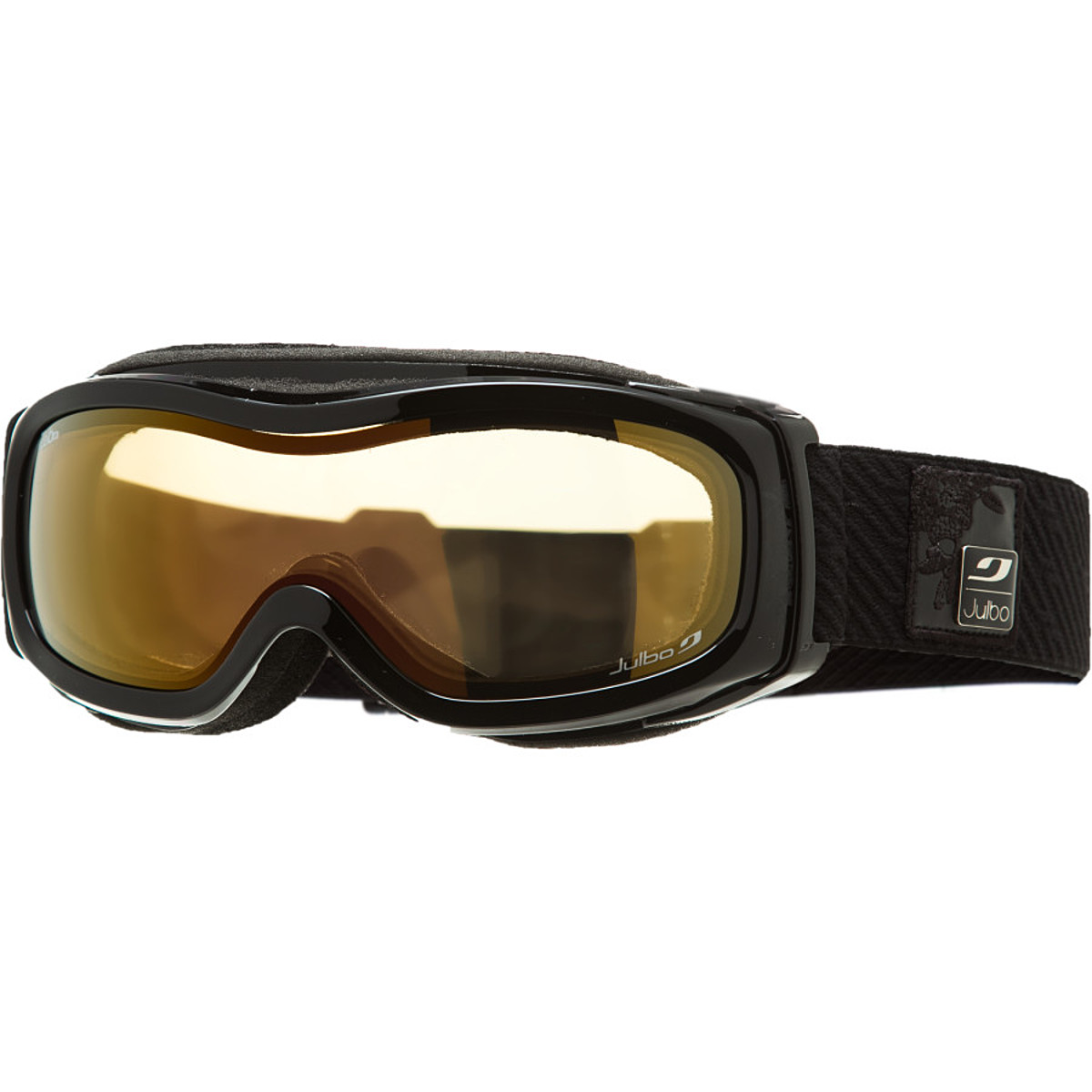 photo: Julbo Eclipse goggle