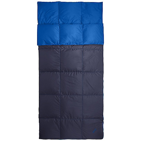 photo: Marmot Down Yurt warm weather down sleeping bag