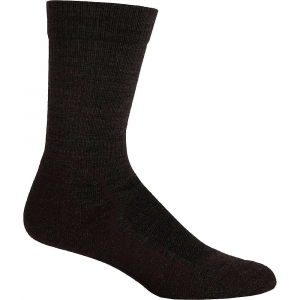 photo: Icebreaker Hike+ Lite Crew Sock hiking/backpacking sock