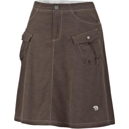 Mountain Hardwear La Rambla Skirt