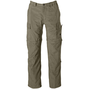 photo: The North Face Meridian Convertible Pant hiking pant