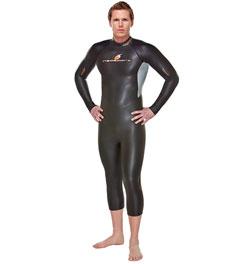 photo: Neosport NRG Triathlon 5/3mm Fullsuit wet suit