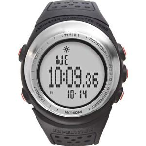 photo: Timex Expedition Altimeter Watch altimeter watch