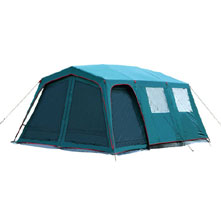 photo: Giga Tent Spruce Peak tent/shelter