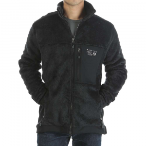 photo: Mountain Hardwear Monkey Man 200 Jacket fleece jacket