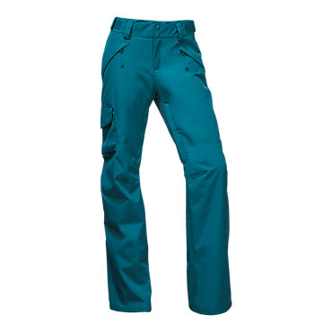photo: The North Face Women's Freedom Insulated Pant snowsport pant