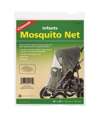 photo: Coghlan's Infants Mosquito Net bug net