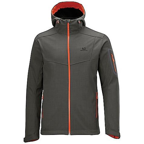 photo: Salomon Snowflirt 3:1 Jacket component (3-in-1) jacket
