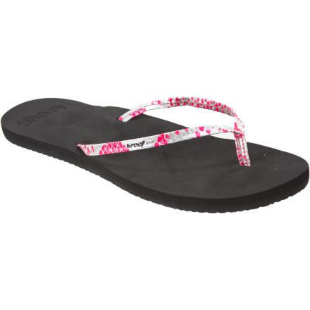 Reef Uptown Girl Sandal