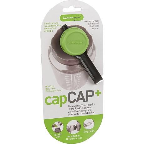 humangear capCAP