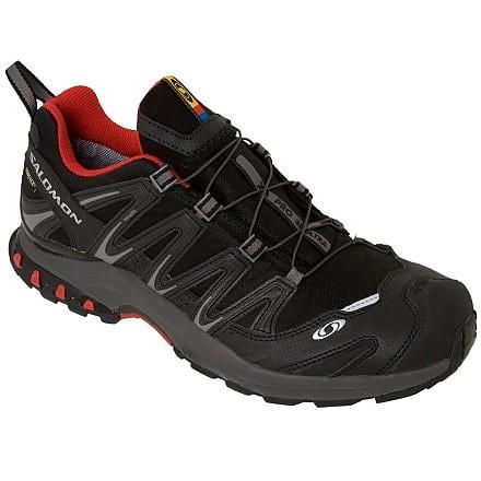 photo: Salomon XA Pro 3D Ultra GTX trail running shoe