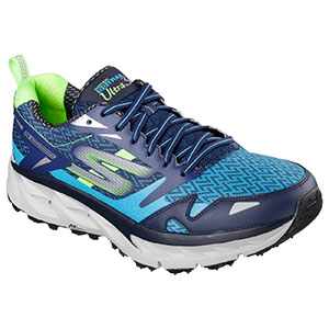 photo: Skechers GOtrail Ultra 3 trail running shoe