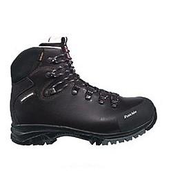 photo: Raichle Mountain Trail XT GTX backpacking boot
