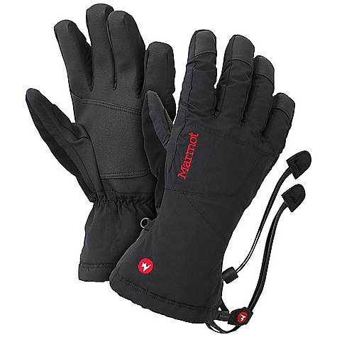 photo: Marmot Treeline Glove insulated glove/mitten