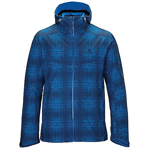 photo: Salomon Snowflirt Premium 3:1 Jacket component (3-in-1) jacket