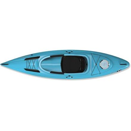 photo: Emotion Kayaks Envy 11 recreational kayak