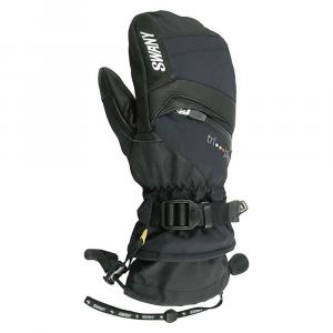 photo: Swany Men's X-Change Mitt insulated glove/mitten