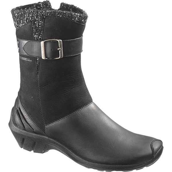 photo: Merrell Donatella Waterproof winter boot