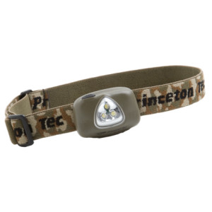 photo: Princeton Tec Aurora headlamp