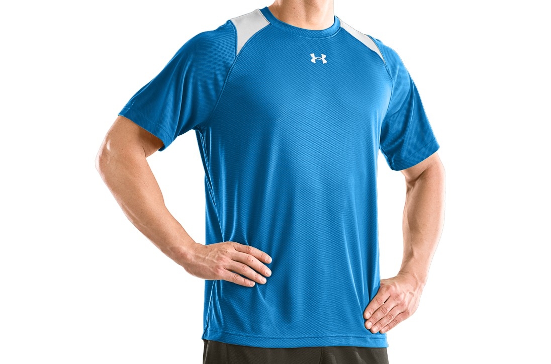 Under Armour Tempest Shortsleeve Crew