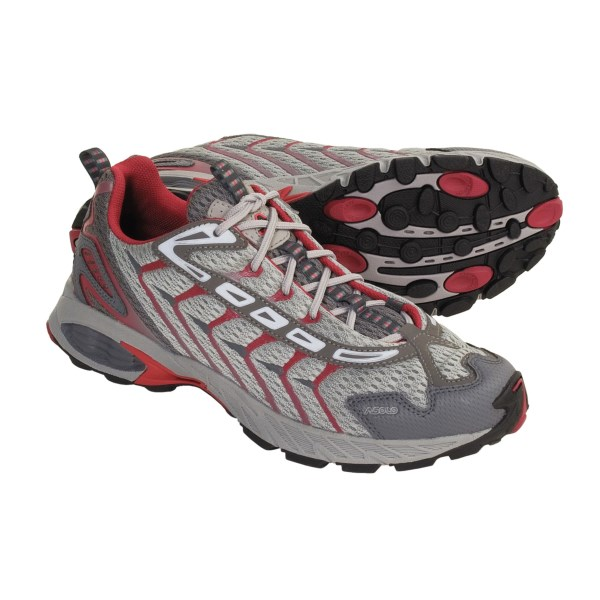 photo: Asolo Outrider trail running shoe