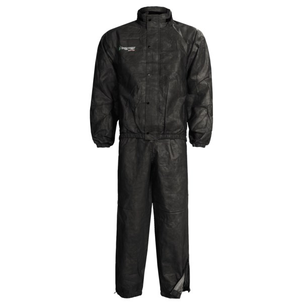 photo: Frogg Toggs Pro Action Suit waterproof jacket