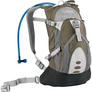 photo: CamelBak L.U.X.E. hydration pack