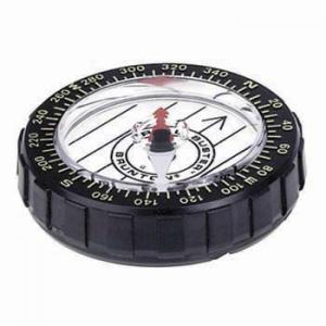 photo: Brunton 9030 Trailbuster handheld compass