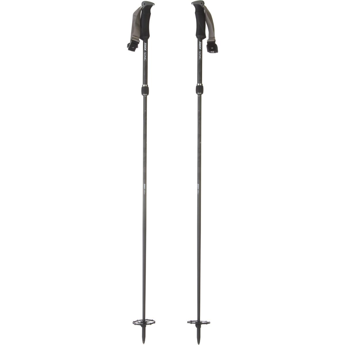 Swix Sonic R1 Carbon Ski Poles