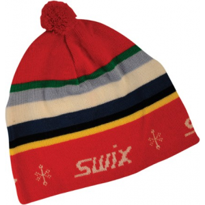 photo: Swix Gunde Beanie winter hat