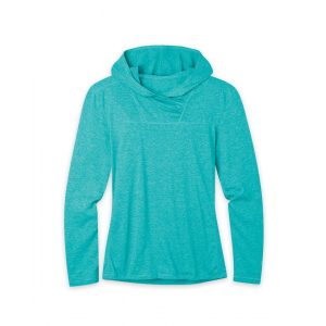 Stio Divide Hooded Pullover
