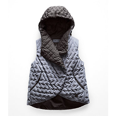 photo: The North Face Cryos Down Cocoon Vest down insulated vest