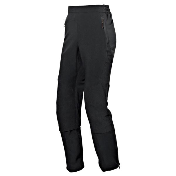 photo: Lowe Alpine Women's Alpine Ascent Pant soft shell pant