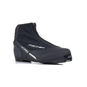 photo: Fischer XC Pro nordic touring boot