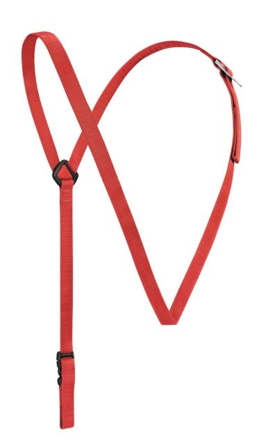 photo: Petzl Torse Shoulder Straps climbing accessory